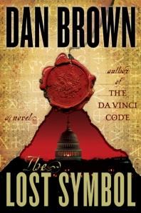 Koleksi buku Dan Brown yang wajib punya