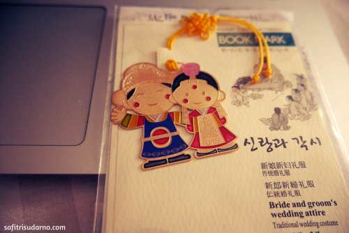 bookmark korea