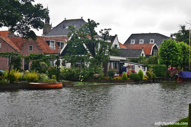 Edam Waterland