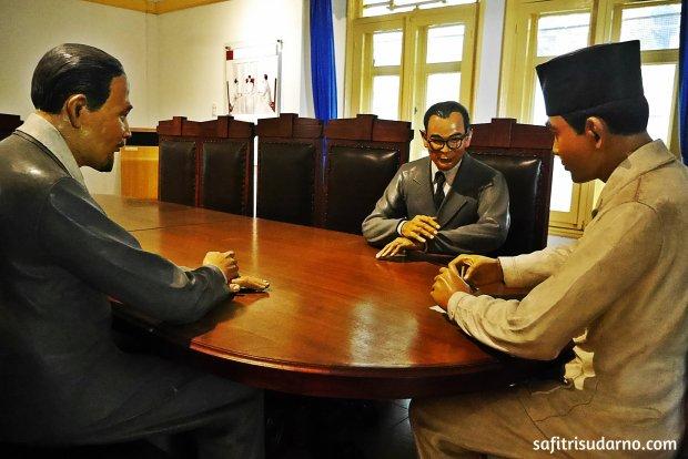 Penggagas Naskah Proklamasi Indonesia
