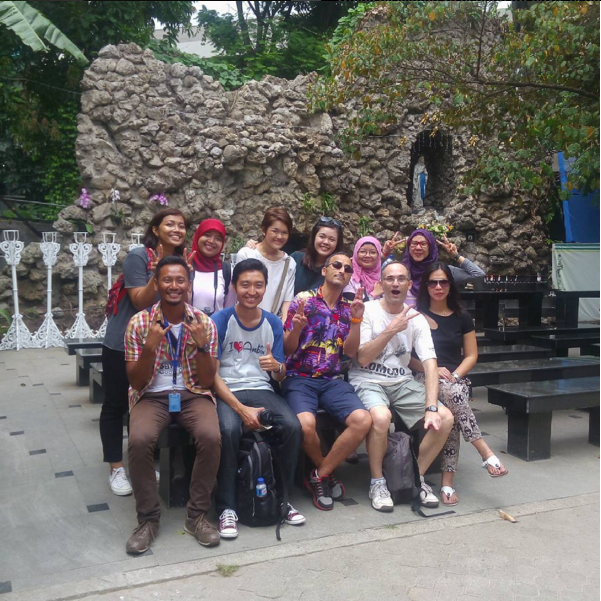 City Center Tour with Jakarta Good Guide