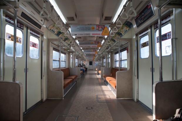 Commuter Line Jabodetabek
