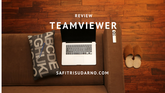 review teamviewer